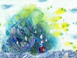 跟我一起来画画吧 by 哲Tititi