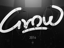 GROW IN 2016