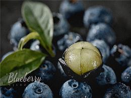 电商淘宝生鲜水果拍摄