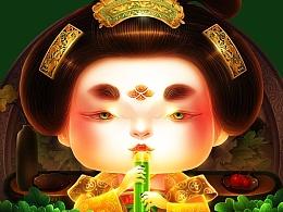 唐风主题 logo