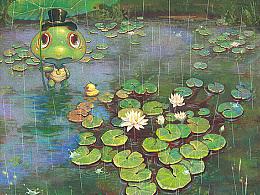 【绘本】托尼龟的金钱树