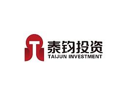 泰钧投资品牌设计