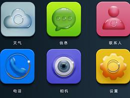 科技环_主题_icon icon icon