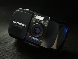 口袋机 OLYMPUS u1