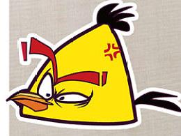 愤怒你妹的小小鸟