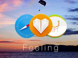 Feeling-感觉