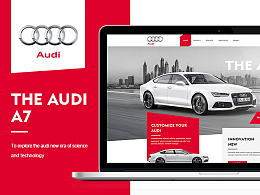Audi's official website奥迪/企业官网