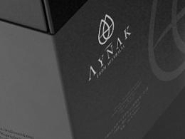 【醒狮】- 澳洲AYNAK红酒品牌全案