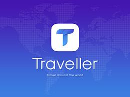 Traveller-随世界去旅行