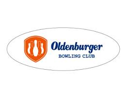 欧登堡保龄球会所LOGO及宣传册设计