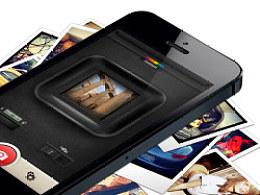 Instant宝丽来(Polaroid)相机应用