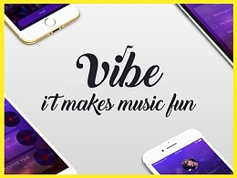 Vibe Music / Hackathon