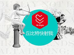 婚恋网站【Mr.Right】设计方案