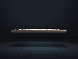 手机产品三维展示