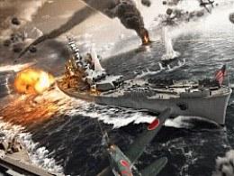 导弹轰炸镜头-测试-含视频