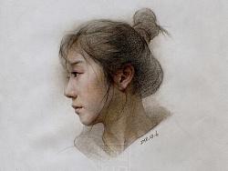 【Marco马可中国 | 彩铅人物特别版】