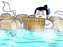 #小矛毁童年#凿壁借光的故事16 by _小矛