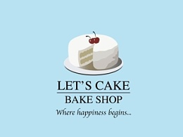 蛋糕店 烘焙  LET'S CAKE BAKE SHOP