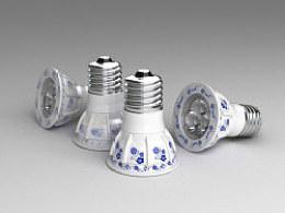 led灯设计