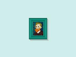 割耳君Van Gogh的软骨组织再生术(gif)