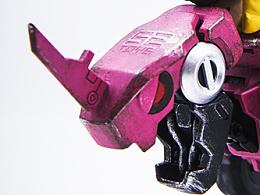 [瓦斯蛇制造]52TOYS X  MIENCHUHO-DIO土木建筑用机器人改造