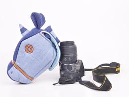 马包包制作三—小马单反相机包单反相机内胆包