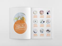 版式设计课程作业(1)