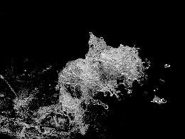 找寻我的黑白世界 - 冥想篇