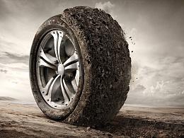 万力轮胎抓地力道路系列