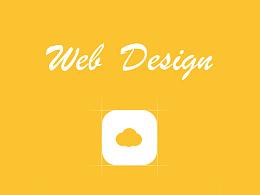 移动端1.0页面设计