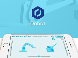 Dobot机械手臂app