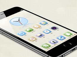 APP图标制作  icon