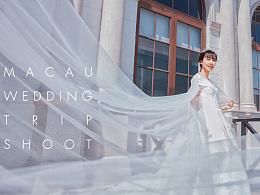 Macau Wedding Trip Shoot