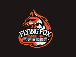 飞天狐-LOGO