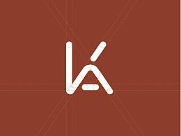 KOALA众肯智能科技logo设计