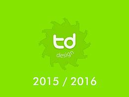 treedom2015年度作品总结