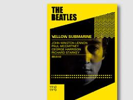 YellowSubmarine书籍装帧设计