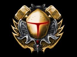 雷神社区徽章设计