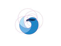 一枚logo设计