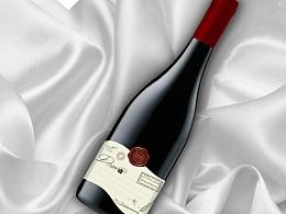 葡萄酒详情页