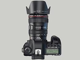 鼠绘超写实相机