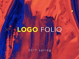 LOGO设计合集 2017/春