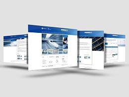 杰事杰网站设计