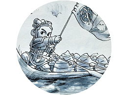 (演义秦风)中国节日——端午