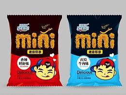 广东汕头大将策划--汕头包装设计 肉制品包装设计 食品包装设计 品牌策划 膨化包装设计 休闲食品设计