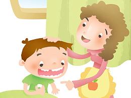 神奇的牙齿;齿迪克的乐队;聪明的小孩
