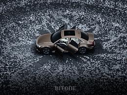 奥迪A4L羽毛篇CG+实拍(多图)by BITONE