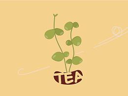 疯狂的茶叶