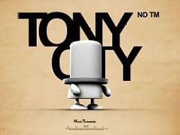 tonycity