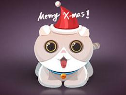 圣诞快乐!merryXmas!